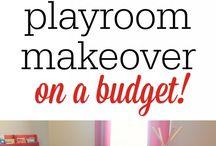 Playroom / by Krysta Olson