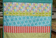 Am I a quilter? / by Michelle Luther