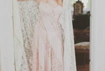 Vintage Intimates / Vintage lingerie from the 40's through the 80's, elegant and classy! / by Sydney's Vintage Clothing