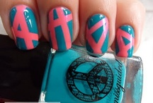 Nailed It / by Sheri Purser