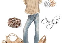 Clothes, Shoes, and Accessories  / by Ashley Dellapiana