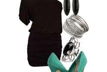 my fashion / by Tamara Salchak