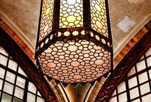 Islamic Art & Geometric Design / by Gokce Temel
