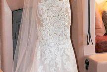 My Dream Wedding  / by Tiffany Vallejo