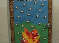 Bulletin Board Ideas / by Laura McQuigg