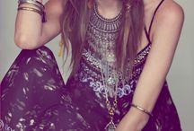 Hippie Gypsy / by Joela Santos Membreno