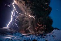Epic Weather / by Ryan Sammy