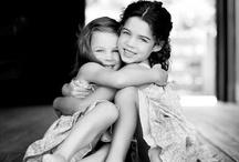 SISTERS! / by Kimi Longo
