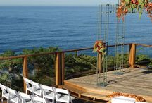 Weddings / by Hyatt Carmel Highlands Overlooking Big Sur Coast