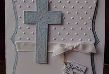 Baptism Ideas / by Mary Palermo