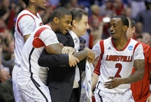 UofL Men's 2013 NCAA / by UofL Admissions