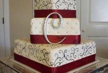 Wedding Cakes / by Victoria Banquets