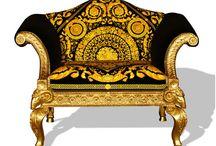 Furniture & Homeware / by LUX Worldwide