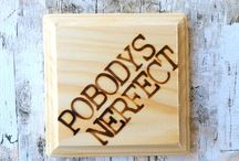 Handcrafted Gifts / by Cleverlyinspired