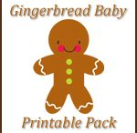 gingerbread theme / by Jeanne Nordquist
