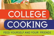 College / by Mary Cornwall