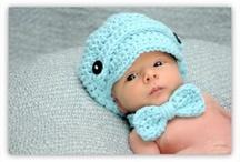 Cute babies <3 / by Katie Wellbrock