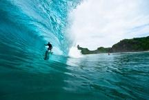 Surfing / by Danilo Brizola