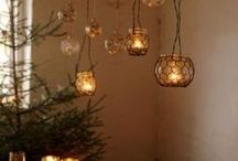 LANTERNS & LAMPS & CANDLES ALL KINDS / by Donna Lucas