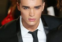 Josh Cuthbert / by Rosemary McDonald