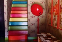dream house / by Ellie Kauffman