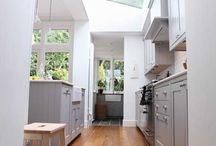 Kitchen / by Martha Mine