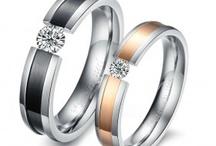 rings / by Joel Sizemore