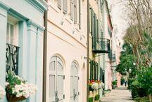 Charleston / by Laura Quinn