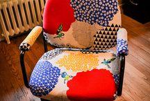 room ideas   home office / by Kirsten Becker
