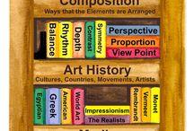 Art class / by Stephanie Nipper