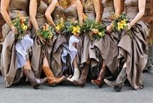 Wedding Photo Ideas / by Amber Wolf