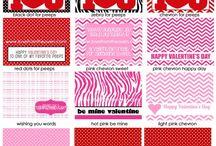 Valentines stuff / by Michelle Ramirez