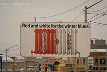 Ads I like / by Michael Murphy