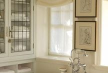 Bathrooms / by Serendipity Refined .