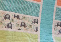 Quilts / by Nancy Spinniken