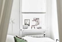 Bedroom / by Flo Bemaor
