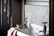 Bathroom / by Jennifer Kristine