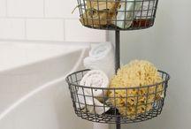 Bathrooms / by Jennifer Maurer