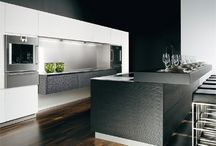 Kitchen designs / by Roni Bader-Tables