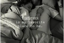 Love Quotes / by Beatrice Shorter