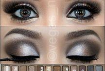 Eyes... / by Amanda Crawford