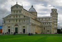 Pisa / by Jenny Boylen