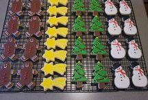 Cookies / by Amanda Adams