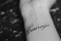 New tat  / by Tina Williams