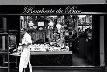 Butcher Shop / by Jeremy Schaller