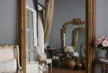 Interiors / by Emerson Pavur