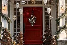 Happy Holidays! / by Stephanie Arrington