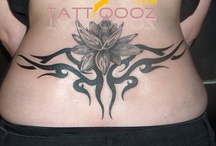 Tattoo inspiration / tattoos / by Marissa Veale