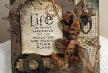 Altered Book Ideas / by Mary Roberts