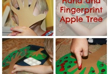 Toddler projects & classroom ideas / by Kelli Shaddox